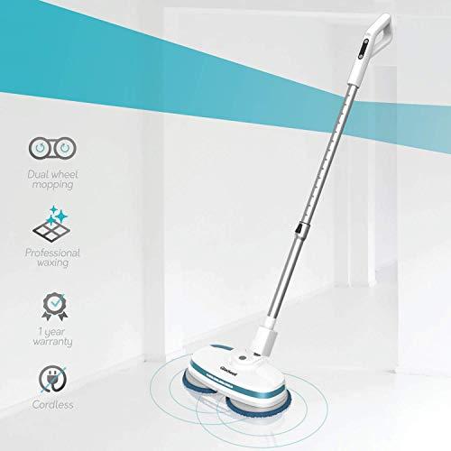 Electric Floor Polisher